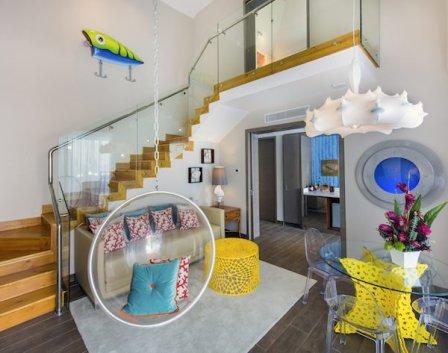 spongebob-pineapple-vacation-villa-punta-cana-5