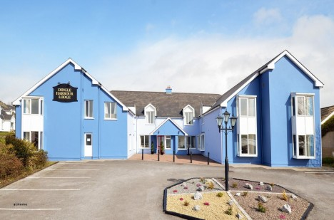 trident holiday homes dingle reviews Best of Dingle Harbour Lodge Kerry Ireland Reviews s & Rates