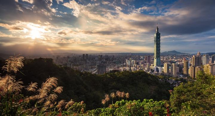 Cap sur Taïwan, une île méconnue et surprenante en Asie!